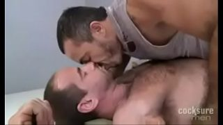 Alessio Romero banged by Girth Brooks