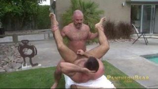 Bronson Gates and Marc Angelo – Pornhubcom