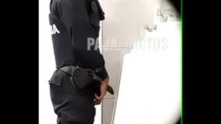 COMP. SPY BATHROOM ARGENTINA